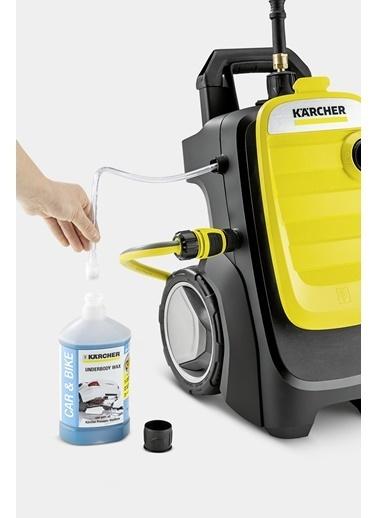 Karcher 1.447-050.0 K 7 Compackt 180 Bar Basınçlı Yıkama Makinesi Renkli